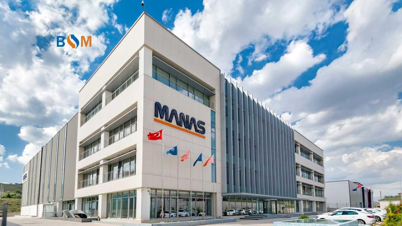 MANAS ENERJİ'YE 2,5 KAT TEKLİF GELDİ