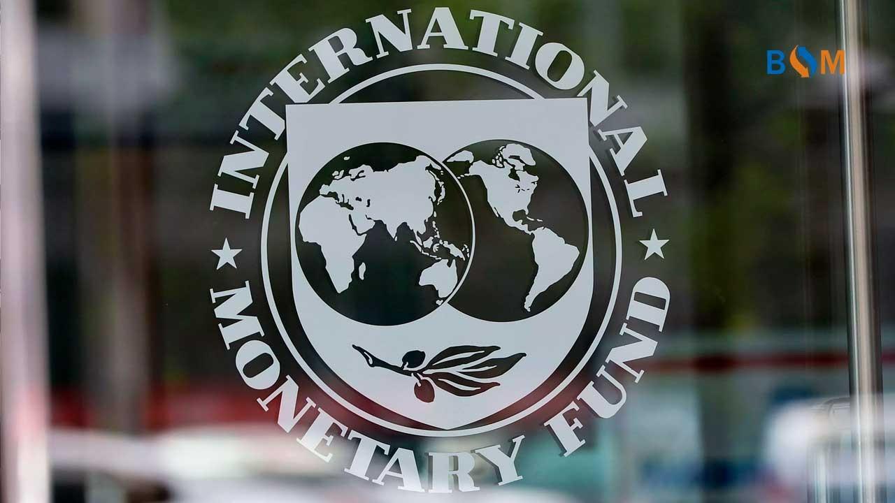 IMF KÜRESEL BÜYÜME TAHMİNİNİ AÇIKLADI