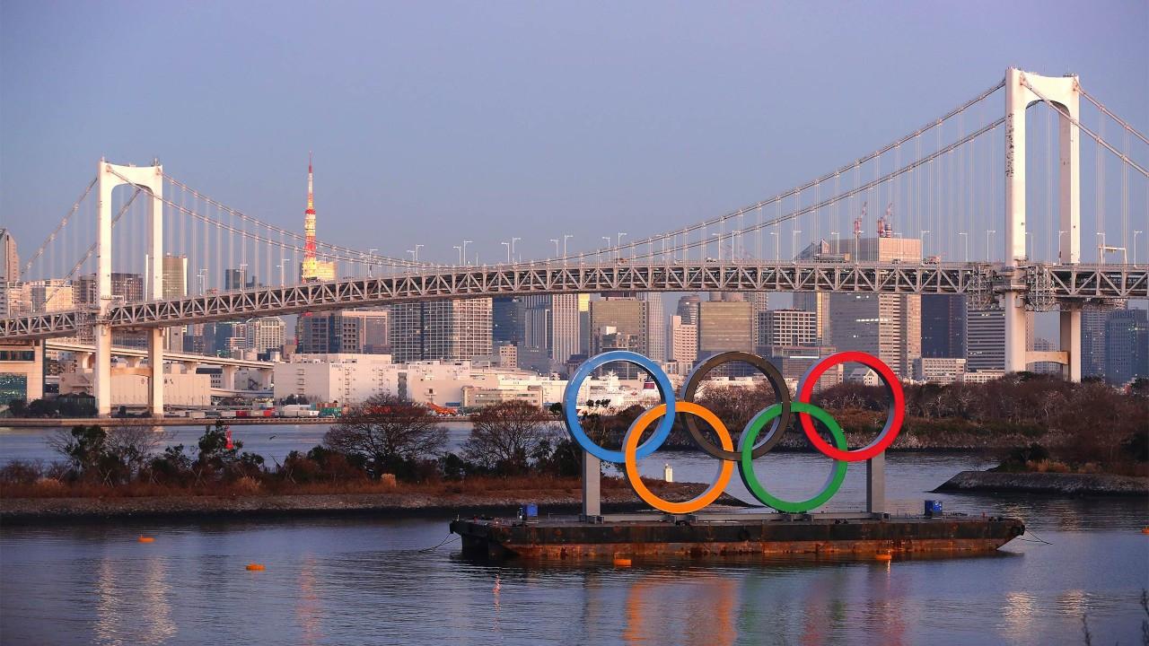 OLİMPİYAT OYUNLARI TOKYO'DA BAŞLIYOR
