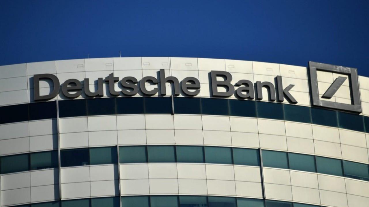 Deutsche Bank, Merkez Bankası'na önemli bir uyarı yaptı