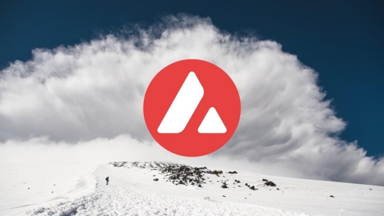 Avalanche (AVAX) yükselişi başladı