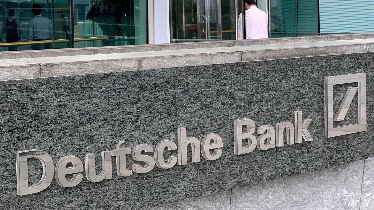 DEUTSCHE BANK ANKETİ YAYIMLANDI: PİYASALARIN BEKLENTİSİ NE?
