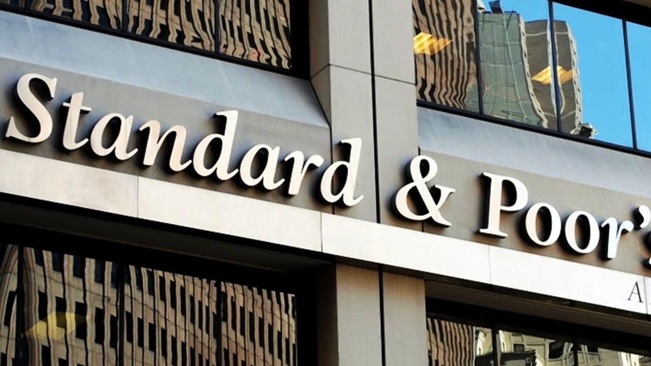 Standard & Poor's'tan Türkiye'nin büyümesine olumlu analiz geldi
