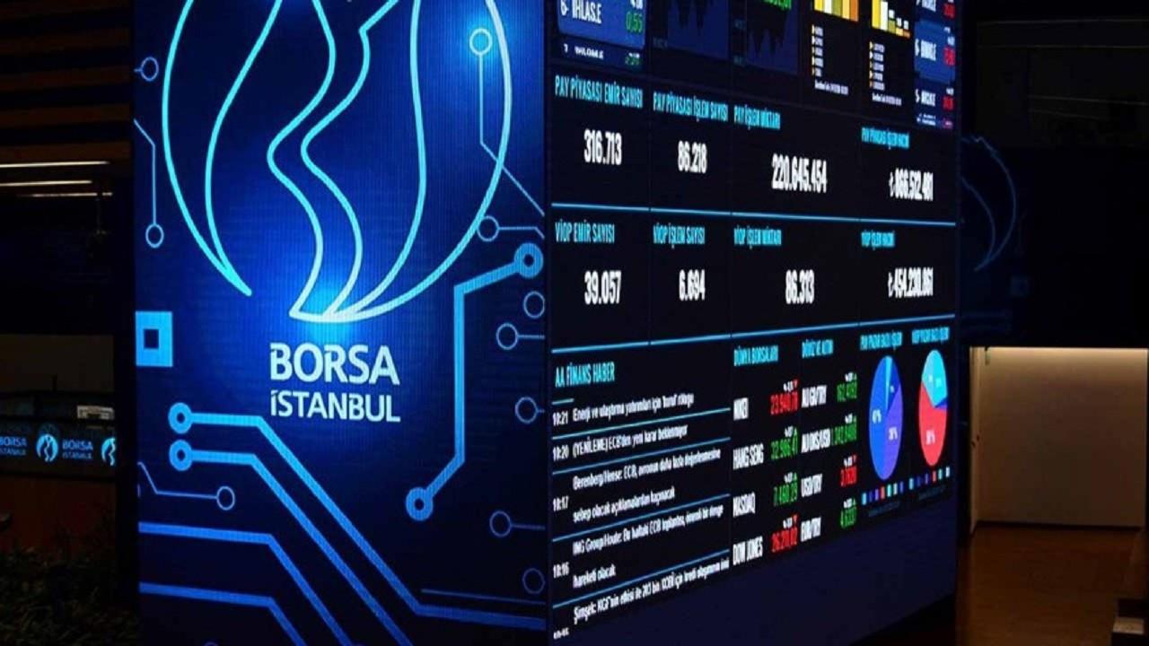 ERBOS, KOZAL, OSTIM, PGSUS ve YBTAS'ta hisse satışı yapılacak