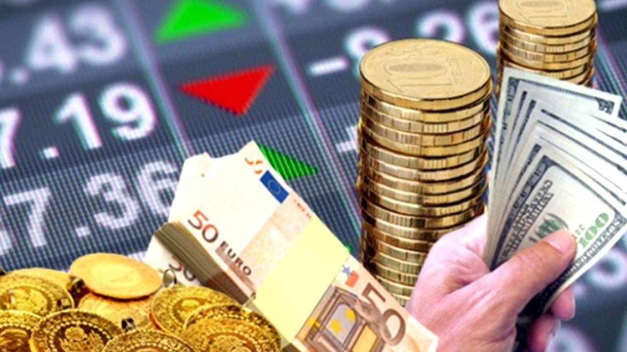 Borsa, döviz ve altın Perşembe günü saat 14'ü bekliyor